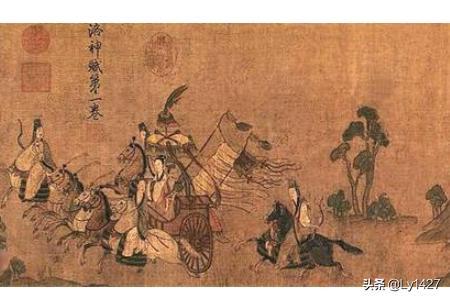 古装人物画,在古代,有哪些出名的女画家?