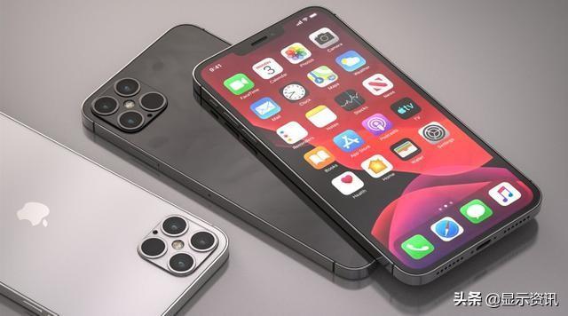 iPhone 12售价正式曝光,华为始料未及,库克这次要来真的吗?