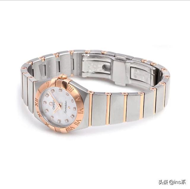 欧米茄手表有哪些好看的款式呢?多少钱?
