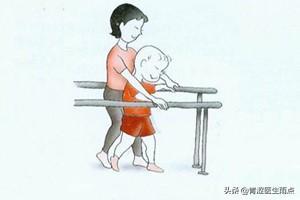 小孩子生下来就是先天性脑瘫,能不能治好?