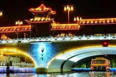 扬州有什么推荐一日游的景点?插图1