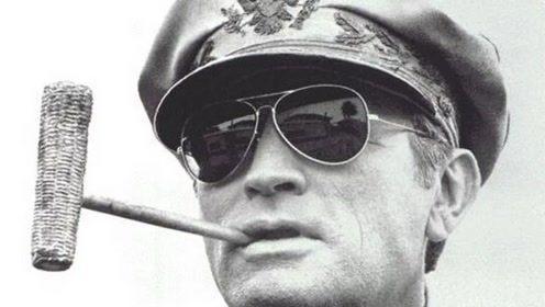 杜鲁门为何要将麦克阿瑟革职?