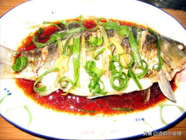 怎样清蒸河鲈鱼,清蒸河鲈鱼怎么做好吃?