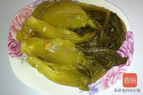怎样才能腌好酸菜呢?需要注意什么?