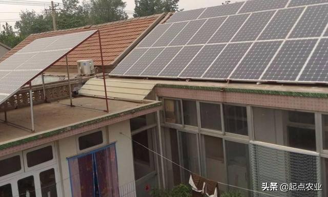 自建房顶建光伏发电,有哪些坑?