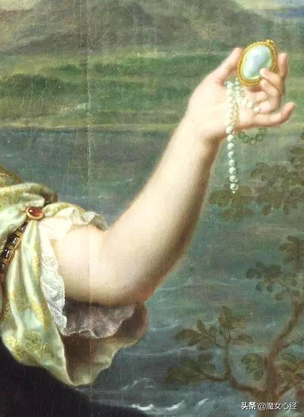 好的珍珠如何挑选?什么样的珍珠是好的珍珠呢?插图6