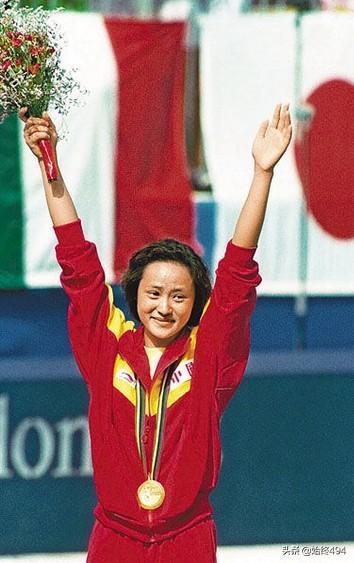 摩登6登录我心中的中国十个最厉害的运动员(图8)