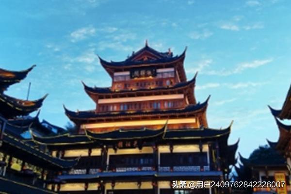 上海论坛吧 :上海周边有哪些适合三四天游玩的地方吗?