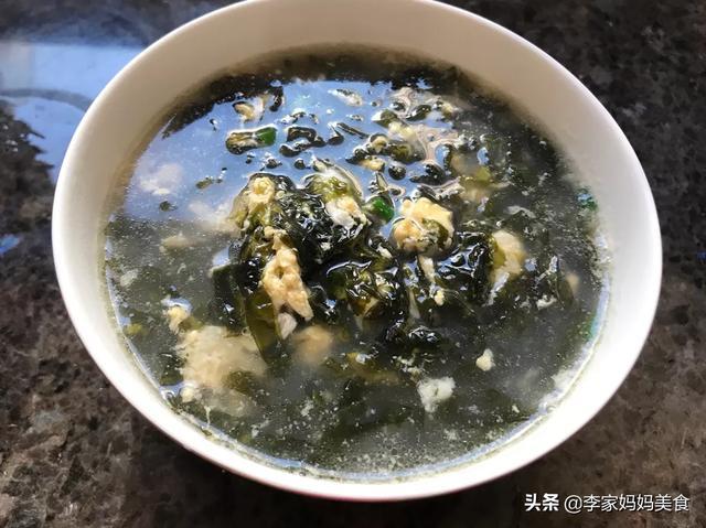 海米冬瓜汤的做法(海米冬瓜汤的做法大全)