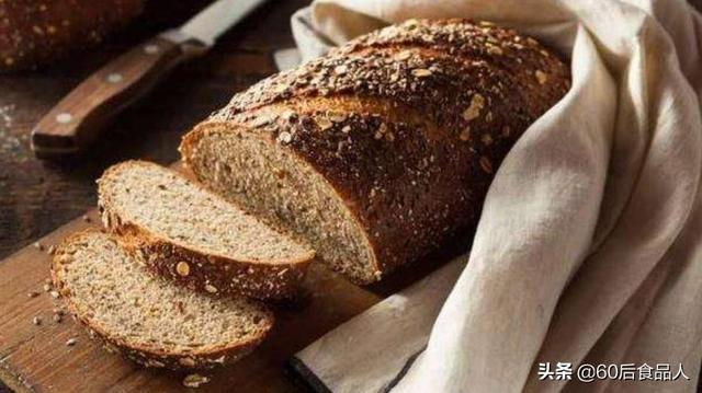 什么面包才是真正的全麦面包?