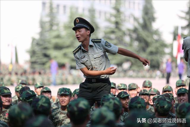 2013年军训(2013年军训心得体会800大学)