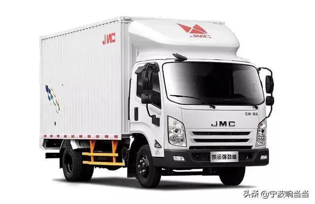 想首付供台凯运货车4.2箱式,要准备多少钱?