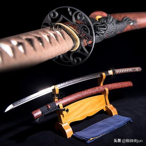 在日本哪里的武士刀最好?