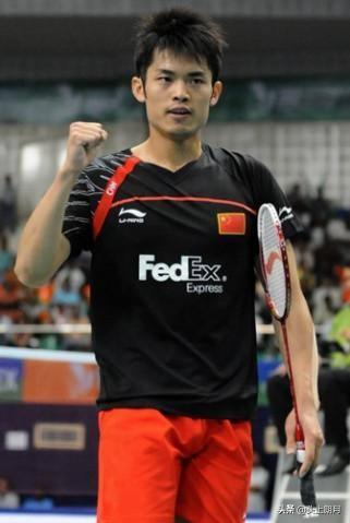 摩登6官网注册中国羽毛球史上十大最杰出的运动员有谁?(图2)