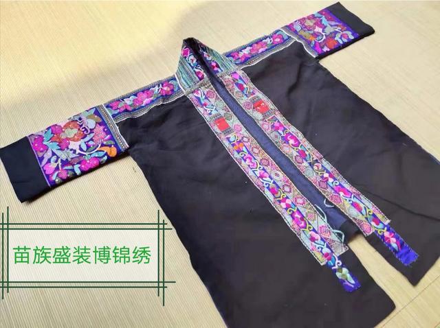 刺绣作品是中国传承下来的文化吗?(图8)