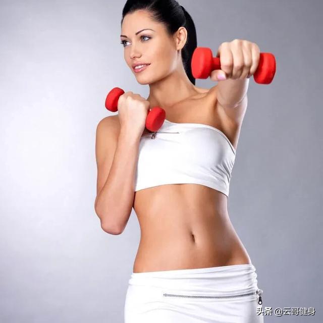 35岁到40岁健身计划、30岁怎样锻炼身体健身?插图