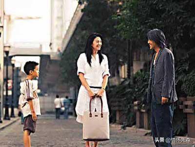 上海爱情故事齐秦 :第一次约会看电影牵手