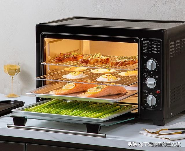 家用烤箱品牌十大排名,家用哪个牌子的烤箱好用?
