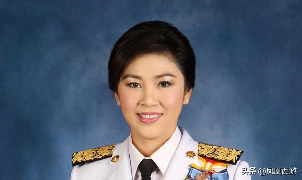 泰国的美女总理英拉逃亡几年了?现在怎么样了