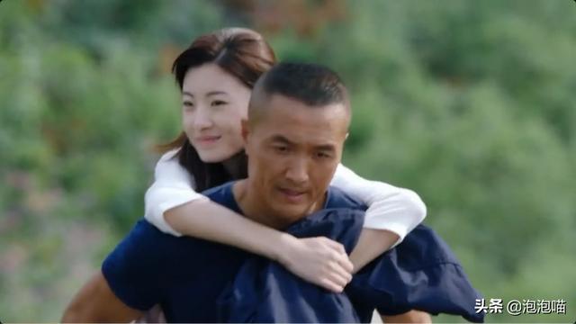 女村长电视剧扮演者是谁  如何评价由杨志刚、张