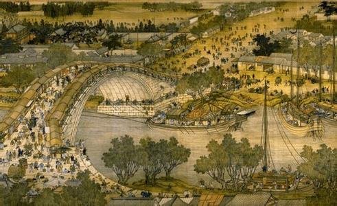 杭州的宋城和开封的清明上河,哪一个景点更好一些?插图7