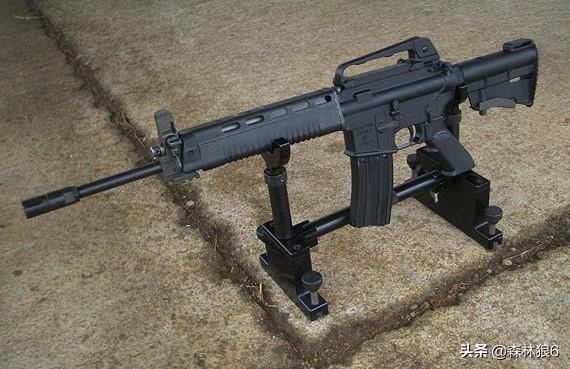 AR936,AR-18这款枪性能怎么样?