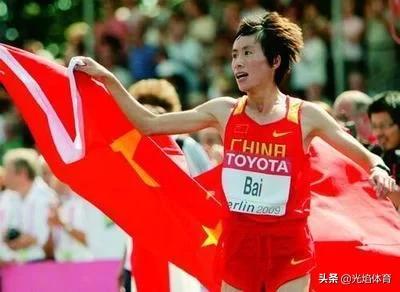 <b>你觉得中国体坛有史以来最伟大的五位女运动员都是谁?为什么?</b>