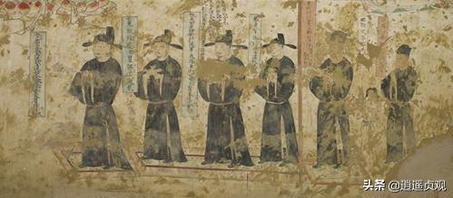 有没有像明朝那些事儿那样风格的讲唐代历史的书?
