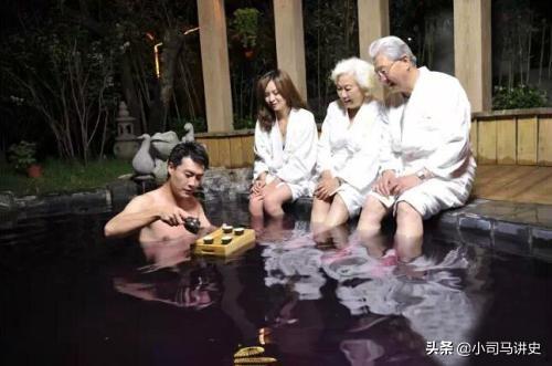 日本人的平均寿命有83岁,真实的日本是怎样的?