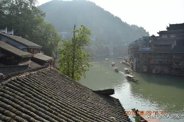 上海出发30天时间自驾游贵州,云南。有何路线规划?插图4
