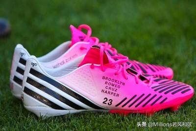 送男朋友七夕节礼物足球鞋,给男孩子送球鞋的话,送哪个牌子?