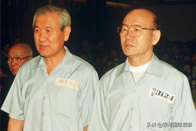 韩国前总统李明博被调查,难道韩国的总统真的