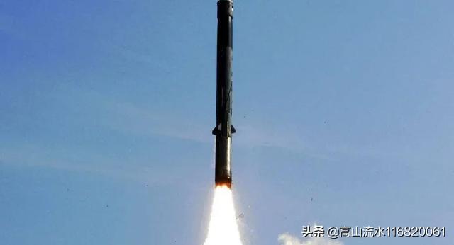 印度巡航导弹试射偏离目标两百公里,莫迪的印
