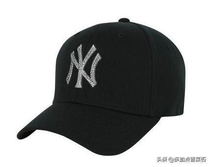 ny是什么牌子呀?很多帽子上都有一个这样的标志?