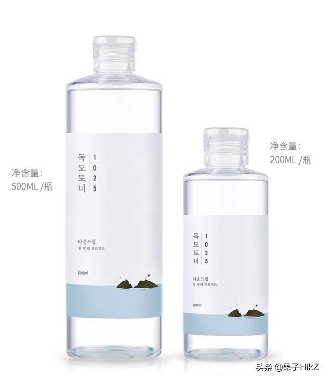 【泡面膜纸的爽肤水水哪种好:爽肤水哪个牌子好?那种爽肤水比较好用?(相关长尾词)】图4