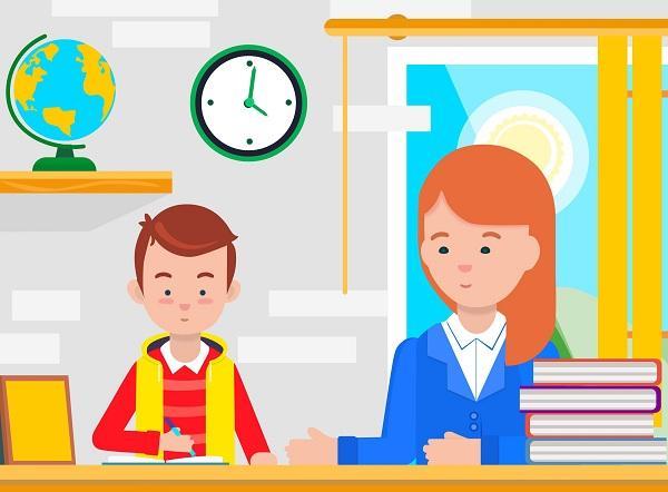 孩子初三中考提分找老师补课,一节语文课一小时收费800贵吗?