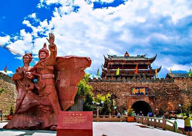 旅游哪个城市最好玩 国内适合3天旅游的地方 中国最好玩,最适合旅游的城市在哪个地方?