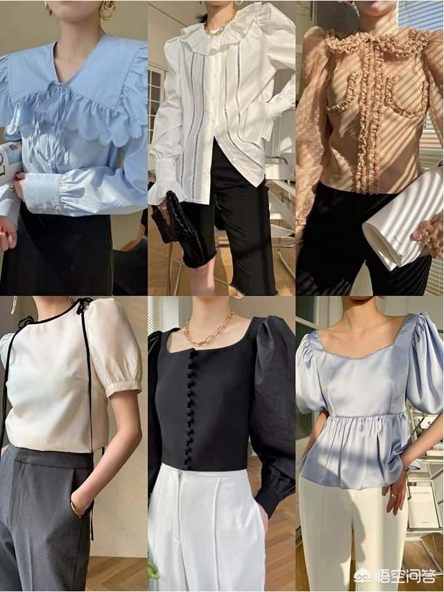 有哪些值得推荐的小众品牌的衣服?(图19)