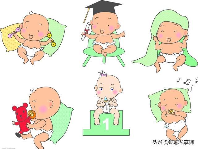 两岁半的宝宝该学些什么?