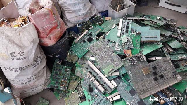 电子产品回收行业如何?什么电子产品回收利润高?