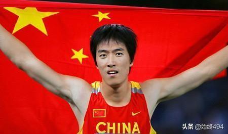 摩登6登录我心中的中国十个最厉害的运动员(图2)