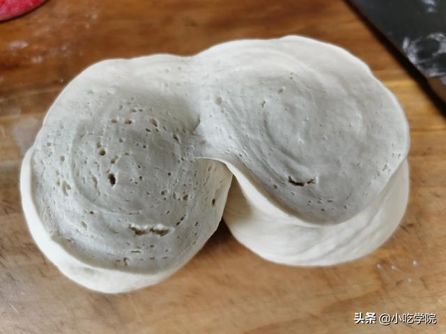 用老面做馒头,加泡打粉的量是多少?(老面头用泡打粉发的行吗)