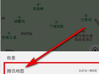 如何将腾讯地图导入车载导航仪中?(车载导航地图属于什么地图)