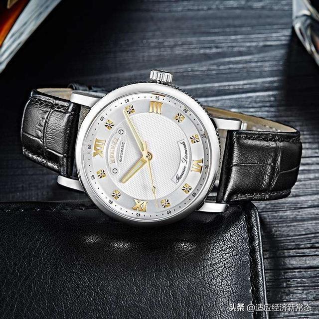 请问一下价格在一千左右的手表买什么牌子的好?