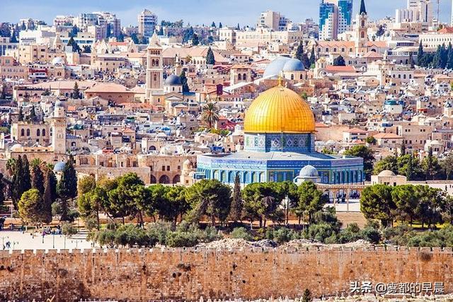 以色列是哪个国家,以色列原来国家在欧洲哪里?