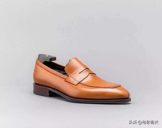 日常工作穿的皮鞋有什么推荐的吗?