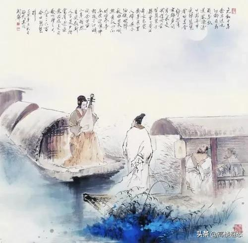 唐代最牛的十位诗人是谁,请不要只知道李白杜甫好吗?(图5)