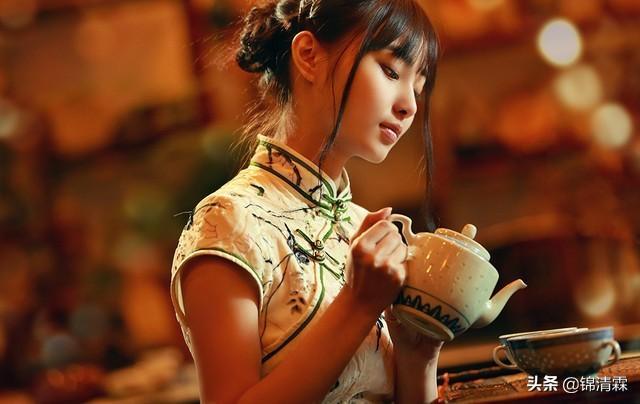 喝茶能不能刮油减脂呢?你怎么看?插图2