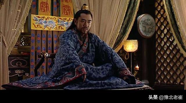 明知豫王是皇帝的唯一继承人,为什么严嵩父子