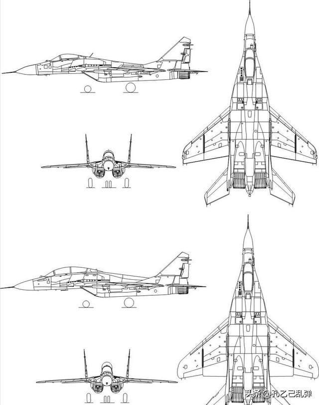 我国为什么不同时引进苏27和米格29?